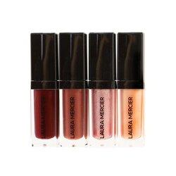 Kisses From The Balcony Mini Lip Glace Collection (4x Mini Lip Glaze)  4x2.8g/0.1oz