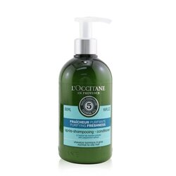 Aromachologie Purifying Freshness Conditioner (Normal to Oily Hair)  500ml/16.9oz