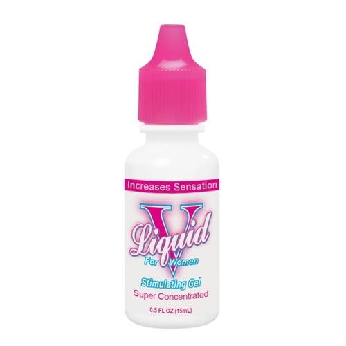 Liquid v for Women .5 Oz