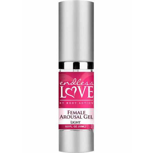 Endless Love Female Arousal Gel Light - .5 Oz.