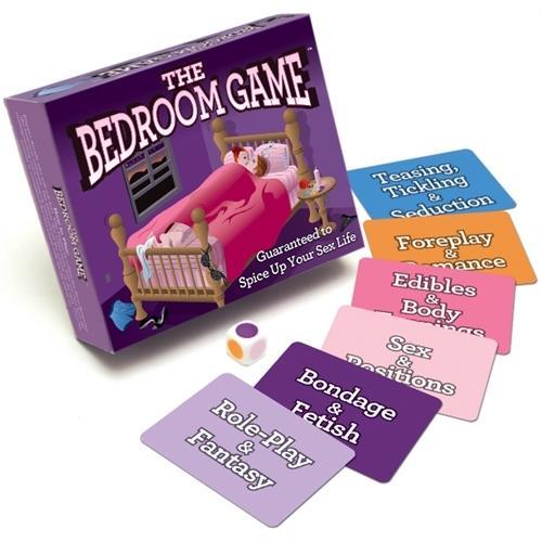 Bedroom Game