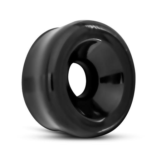 Performance Universal Replacement Tpe Pump Sleeve  - Black