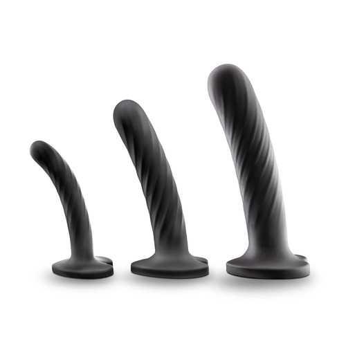 Temptasia - Twist Kit - Set of Three