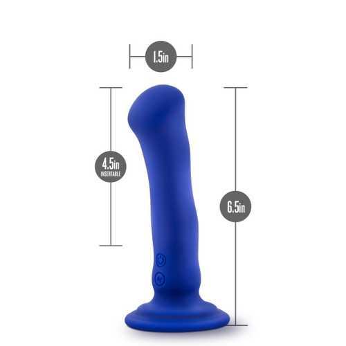 Impressions - N2 - Blue