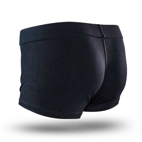 Temptasia - Harness Briefs - 5xl - Black
