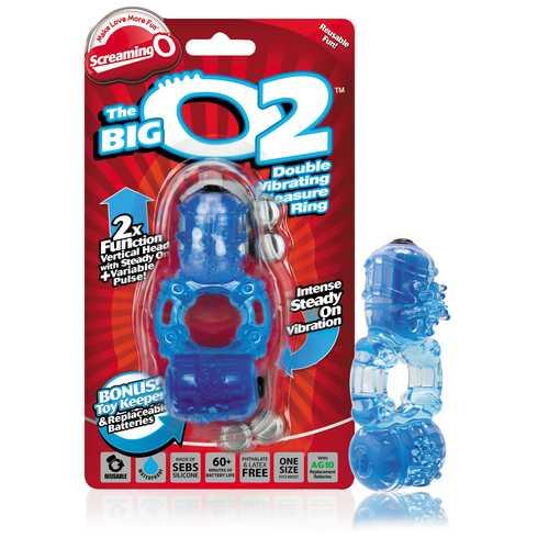 Big O 2 - Blue - Each
