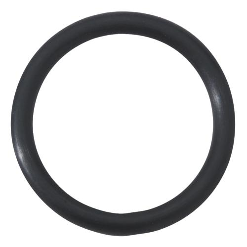 "1.5"" Rubber C-Ring - Black"