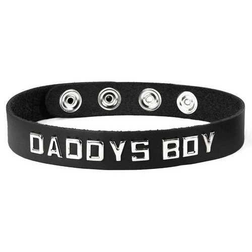 Sm Collar - Daddy's Boy