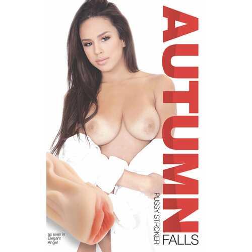Autum Fall Pussy Stroker