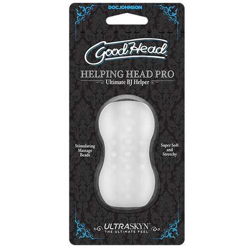 Goodhead - Helping Head Pro