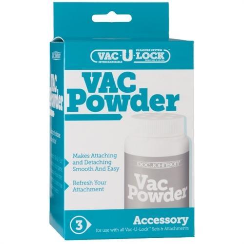 Vac-U-Lock Powder - 1 Oz.