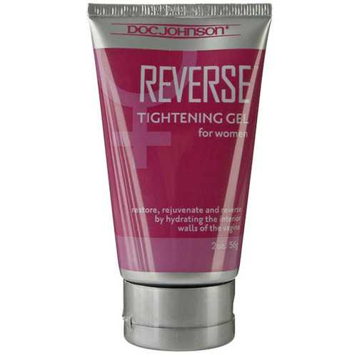Reverse Tightening Gel for Women - Bulk - 2 Oz.