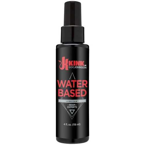 Kink Lubricants - Water-Based - 4 Fl. Oz.