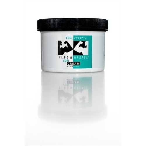 Elbow Grease Cool Cream - 9 Oz.