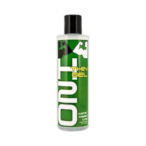 Elbow Grease H2O Thin Gel - 8.5 Oz.