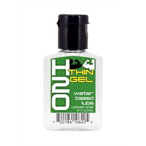 Elbow Grease H2O Thin Gel - 24ml