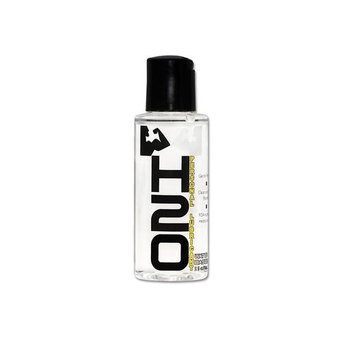 Elbow Grease H2O Personal Lubricant - 2 Oz.