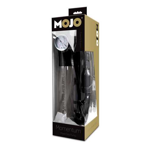 Mojo - Momentum - Penis Pump