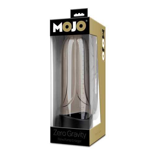 Mojo - Zero Gravity - Penis Pump Enlarger