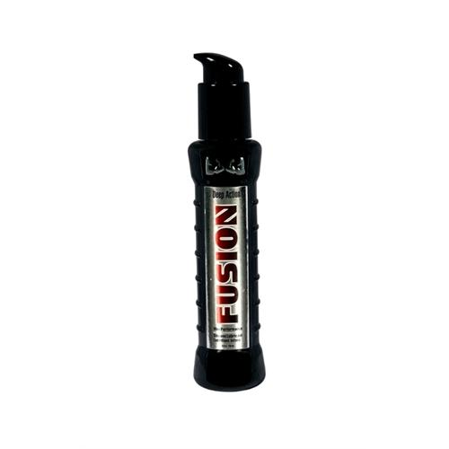 Fusion Deep Action Silicone Lubricant - 2 Oz.