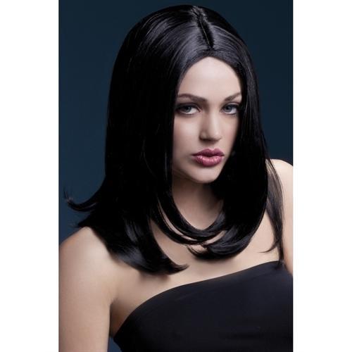 Sophia Wig - Black