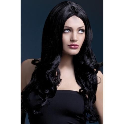 Rhianne Wig - Black