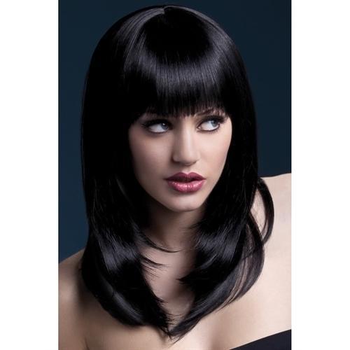 Tanja Wig - Black