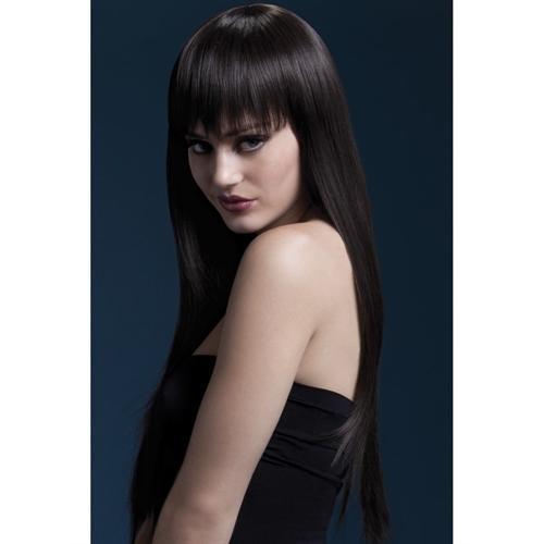 Jessica Wig - Brown