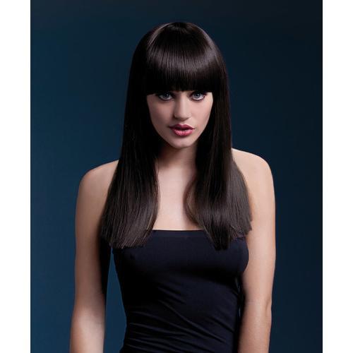 Alexia Wig - Brown