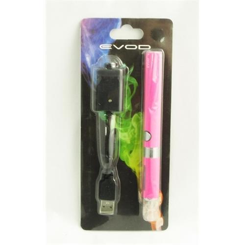 Evod Electronic Vaporizer Pen - Pink