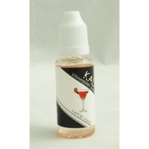 Kalari Vapor Liquid Strawberry Margarita 20ml - 0mg