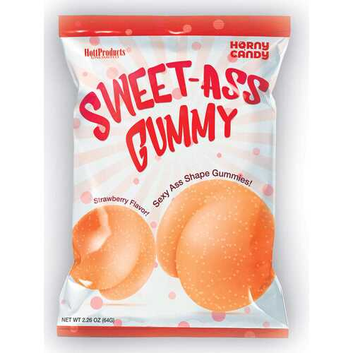 Sweet-Ass Gummy - Each
