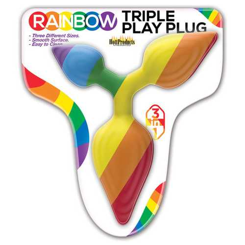 Rainbow Triple Play