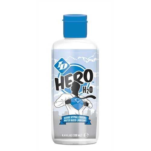 ID Hero H2O Bottle 4.4 Oz