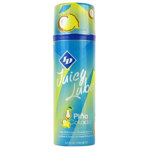 Juicy Lube - Pina Colada - 3.5 Fl. Oz.