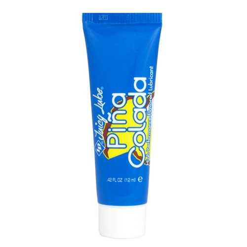Juicy Lube 72 Piece Bag - 12 ml Tubes - Pina Colada - Bulk