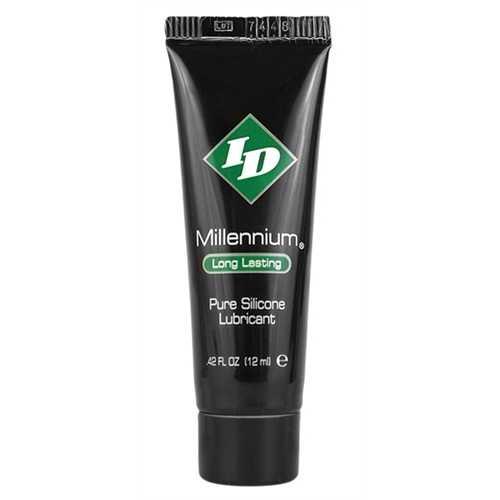 ID Millennium - 500 Piece Case - 10 ml Tubes - Bulk
