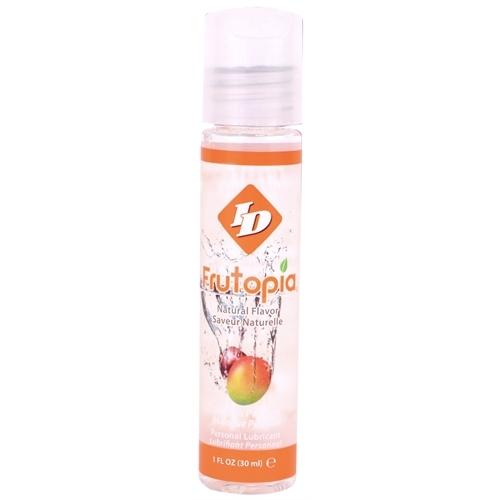 ID Frutopia Natural Flavor Mango Passion 1 Oz