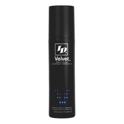 ID Velvet Body Glide 6.7 Oz