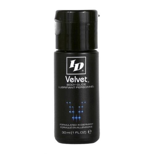ID Velvet Body Glide 1 Oz