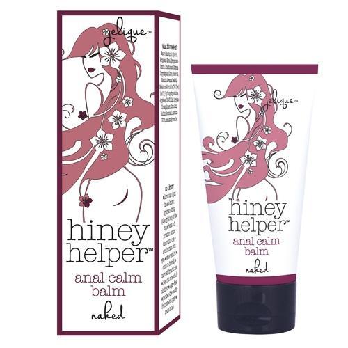 Hiney Helper Anal Calm Balm - Naked - 0.5 Fl. Oz.  / 15 ml