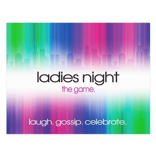 Ladies Night - the Game