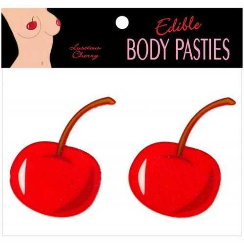 Edible Pasties - Cherry