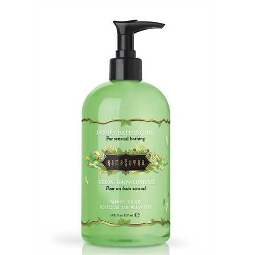 Bathing Gel Mint Tree - 17.5 Oz.