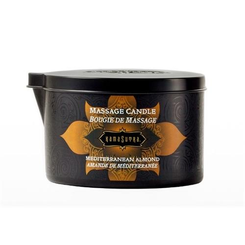 Ignite Sweet Almond Massage Candle - 6 Oz.
