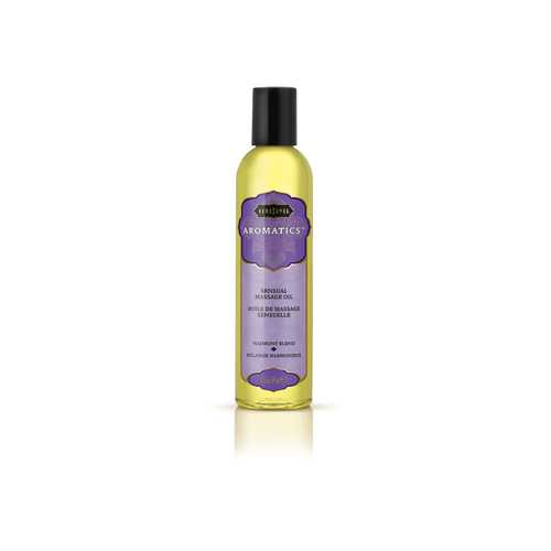 Aromatics Massage Oil - Harmony Blend - 2 Fl Oz