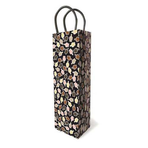 F U Finger Gift Bag