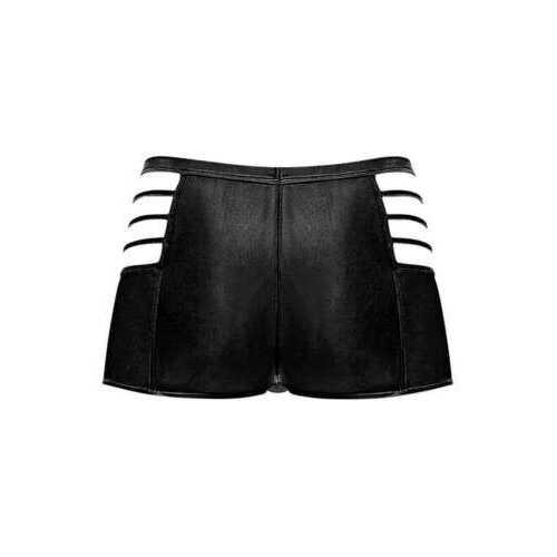 Cage Matte Cage Short - Small - Black