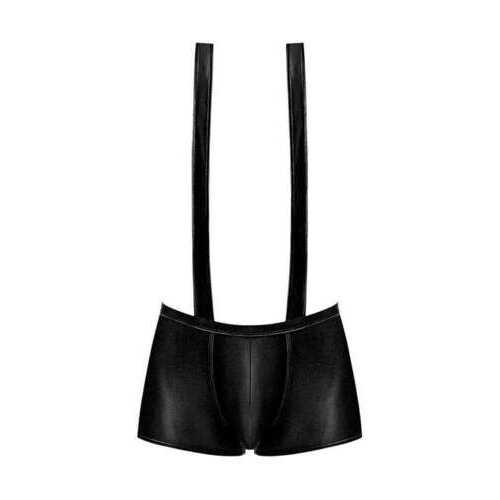 Cage Matte Cage Back Singlet - L/ XL - Black