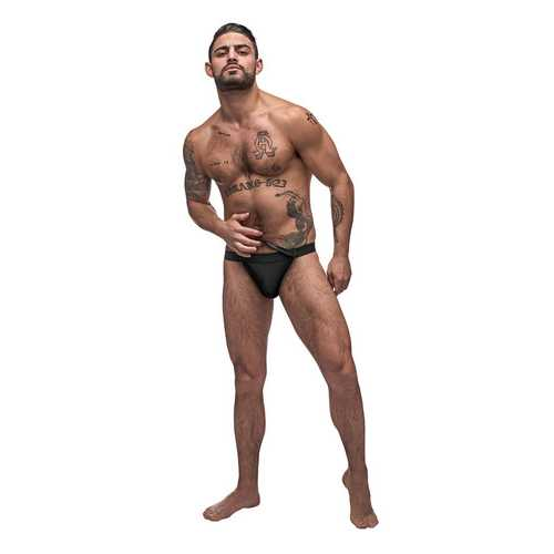 Grip and Rip - Rip Off Bikini - Medium - Black